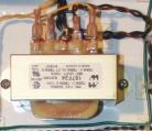 24 VAC Cyclic Transformer