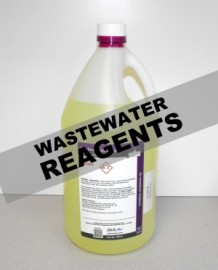 Phosphate Reagent Annual for Wastewater (Method #1062)