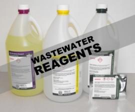 Annual Wastewater Ammonia Kit #1 and Phosphate Annual Kit (Method #1059)